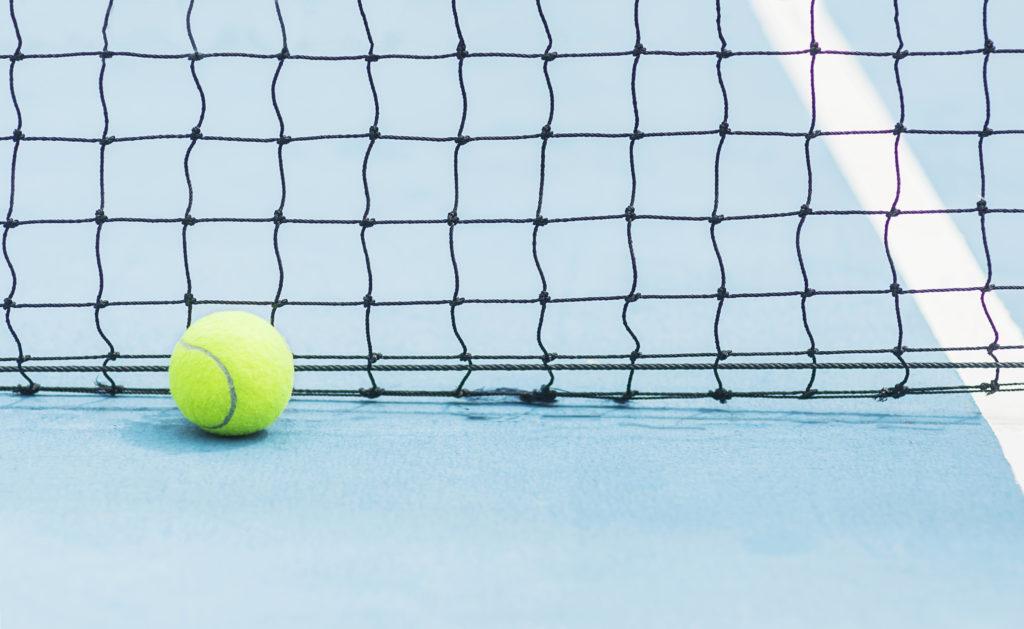 Ligue d'Alsace de tennis : la double faute de Gilles Moretton
