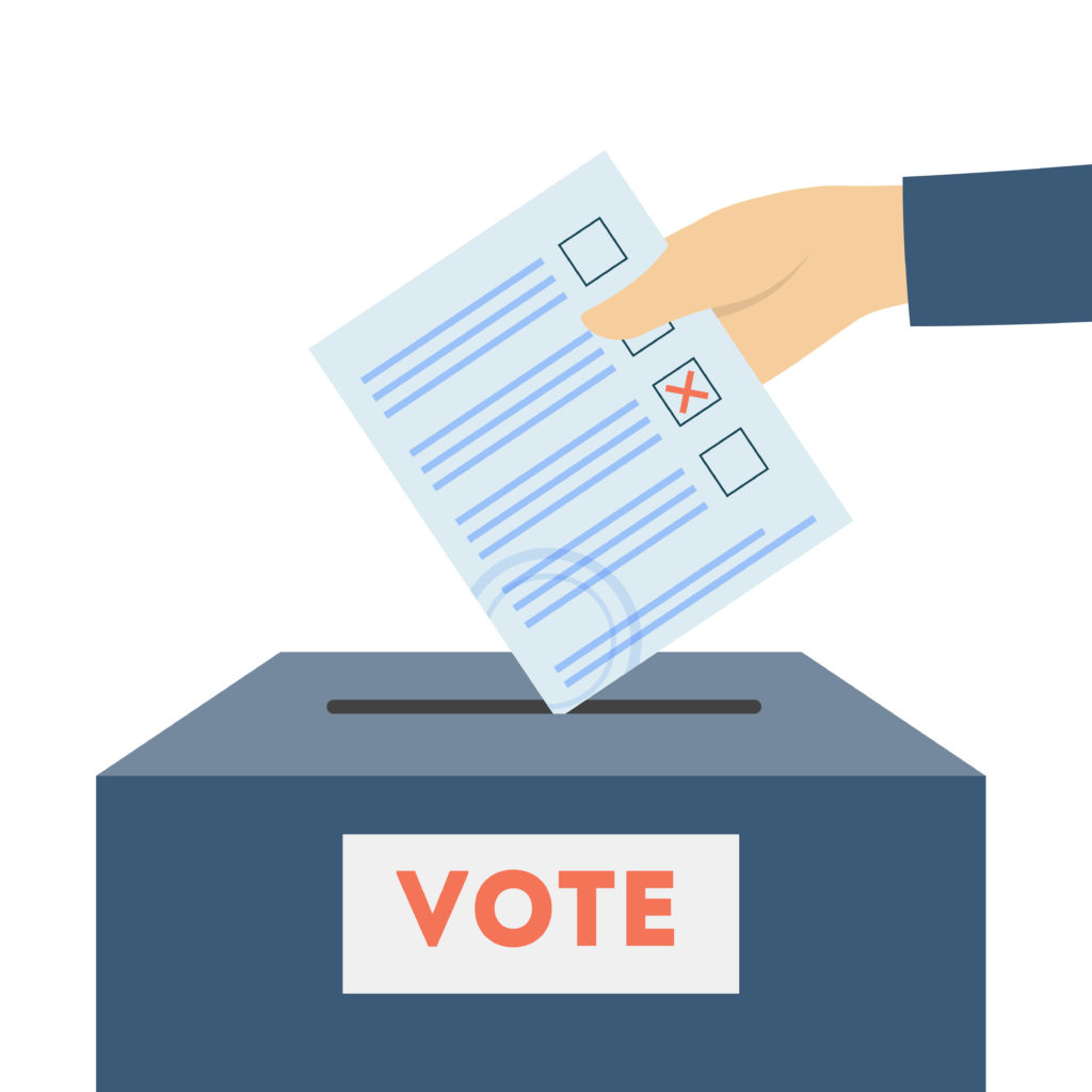 Elections dimanche 20 et 27 juin